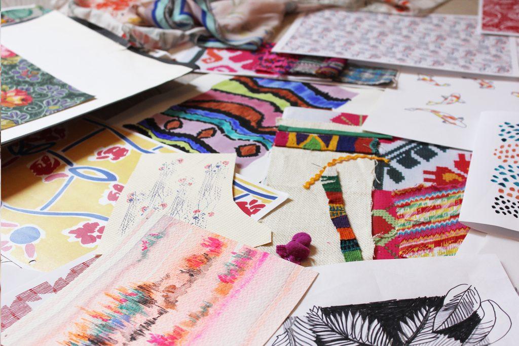"""Le journal On vous raconte tout sur l'histoire folkandfabric et sur les secrets de fabrication du tissu. Initiez-vous à la création avec nos articles """"do it yourself"""" et laissez-vous bercer par nos playlist de musique."""