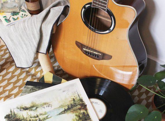 Notre mood folk en musique !