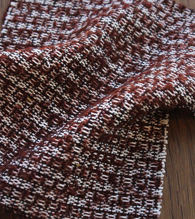 tissus laine