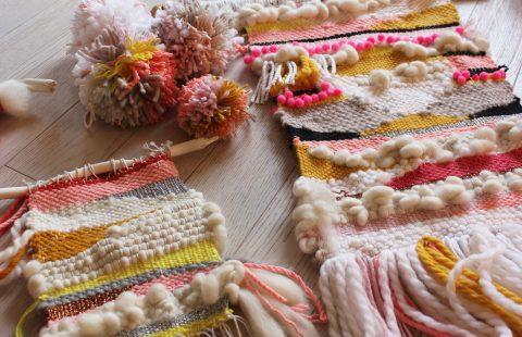 Rencontre avec Stéfany, designer textile